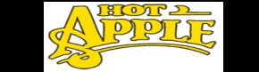 Hot Apple