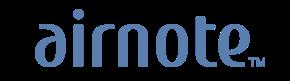 Airnote